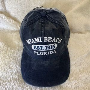 Miami Beach Hat ✨ NEW
